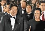 東京影展-宮澤理惠爆乳現身 金秀賢奪電視劇2大獎