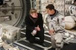 「星際效應」洛杉磯首映 導演用科幻片談父愛