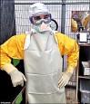 伊波拉入侵紐約 醫生染病