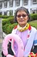 癌友單車環島 傳遞粉紅絲帶