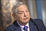 索羅斯警告 烏克蘭若垮台 恐波及歐盟