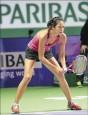 WTA女網年終賽/小威溜晉級 4強遇閨蜜