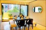 首泰三悉 70坪一戶一廳享綠意