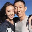男友缺席慶生 隋棠PO貼臉照曬幸福