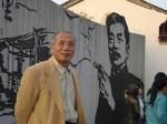 撰文觸怒當局 中國作家鐵流被羅織二大罪名
