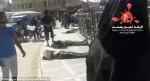 敘利亞無頭屍橫躺路邊 ISIS恐怖威脅