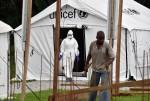伊波拉疫情擴散 歐盟加碼至378億抗疫