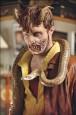哈利波特入魔爛臉 真蛇上身