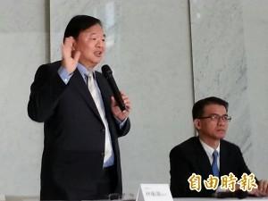 全聯被爆改標賣過期貨 林敏雄:爆料者挾怨報復