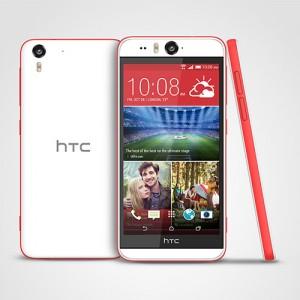 通過 NCC 審查!HTC Desire Eye 將在台灣上市