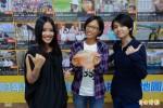 青年壯遊台灣尋感動地圖 了解人與人交流真諦