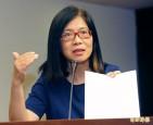 管碧玲:中國船來台 去年已建立捷徑