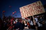 政府偏雇主引不滿 義大利百萬人上街抗議