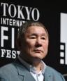 北野武批判日本電影界 坦言討厭宮崎駿
