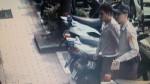 桃園「跳跳哥」落網 辯稱「司機差點撞到我」