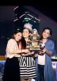 Selina明33歲生日 「退貨」歌曲當禮物送歌迷