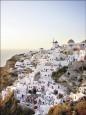 〈實現我的旅遊夢〉古文明輝映絕美夕陽─希臘