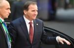 瑞典總理履行承諾 承認巴勒斯坦國家地位