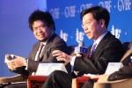 李開復:台灣產業病況仍未好轉