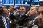 聯準會維持利率、結束月購債 美股收黑