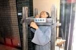 中國古代刑具展 還原剝皮、乳夾等200酷刑