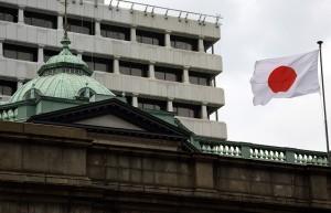 日本央行意外擴大貨幣刺激 日圓貶破110