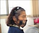 天天吸安紓壓 42歲貌似老婦