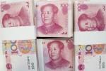 中國對外投資 12年增40倍