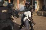 萬年總統引暴動 布吉納法索軍方接掌政權