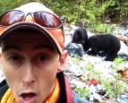 跟熊自拍正夯 美國林務局:別鬧了會出人命