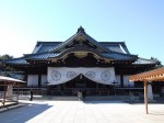 解決日本靖國神社爭議 英媒:移除戰犯靈位