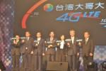 力拚4G 台灣大將追加資本支出