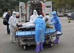 抗伊波拉防護不足 美護士將發動1.8萬人罷工