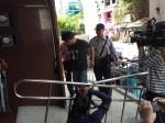 4名高工同學助警 逮捕斷手毒蟲
