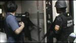 高市警深夜攻堅 槍擊通緝犯和3手下落網