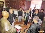 300年第1次 台南孔廟分香高雄鳳儀書院