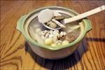 平補食療 來碗四神湯