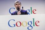谷歌執行長佩吉:蘋果做小 谷歌做廣