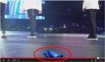 墨西哥女粉絲看韓團High翻 狂丟內衣褲上台
