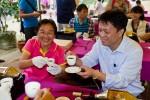 台灣咖啡節古坑熱鬧登場 邀遊客品味雲林之美