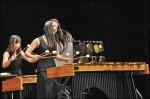 吳珮菁木琴獨奏 六支琴槌展魔法