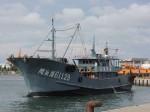 自由開講》中國漁船前仆後繼而來