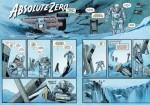 補充《星際效應》劇情 諾蘭寫漫畫故事《絕對零度》