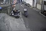 騎單車偷機車 毒蟲偷天換日全都錄