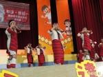 平靜國小追夢 台中市學校協助夢想起飛
