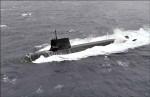 日專家倡議 助台造潛艦
