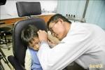 鼻水帶血絲 12歲女童罹鼻咽癌