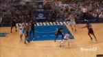 好過癮! 最新轉播技術 看NBA就像在打電動