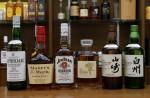 玩膩股票了?威士忌投報率超高 單價破千萬