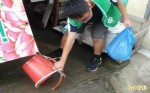 高雄登革出血熱15死 學校每週一加強清掃
